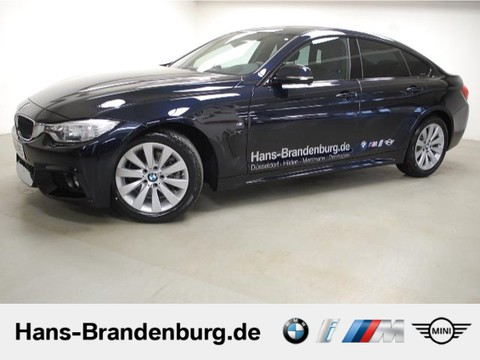 BMW 430 Gran Coupe d M