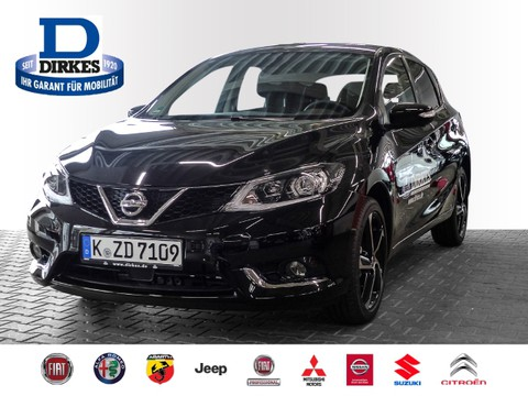 Nissan Pulsar 1.2 DIG-T Black Edition N-Connecta