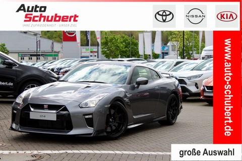Nissan GT-R Track Edition NISMO-Carbonsitze&Lenkrad