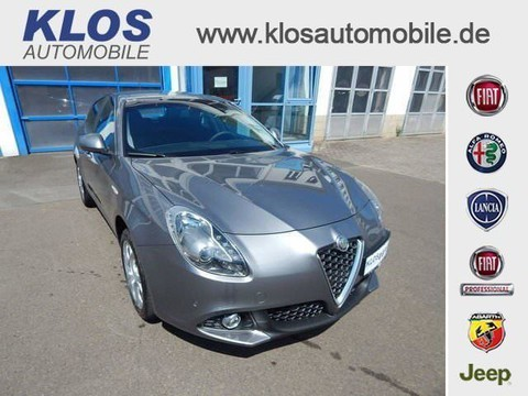 Alfa Romeo Giulietta 1.4 SUPER TB 16V 120