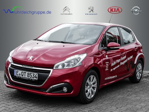 Peugeot 208 1.2 82 Active
