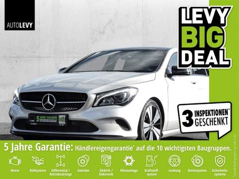 Mercedes-Benz CLA Shooting Brake 200 Urban
