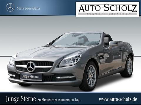 Mercedes SLK 200 PANODACH