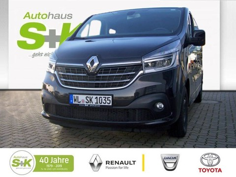 Renault Trafic PKW Grand Spaceclass dCi170EDC