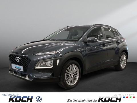 Hyundai Kona 1.0 T-GDI Trend