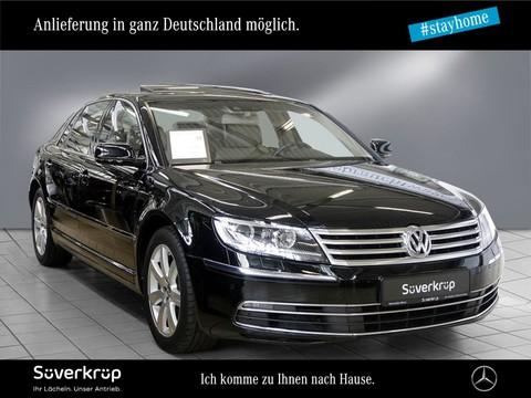 Volkswagen Phaeton V8 lang
