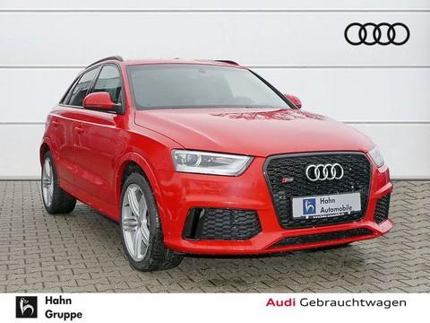 Audi RSQ3 2.5 TFSI qu S