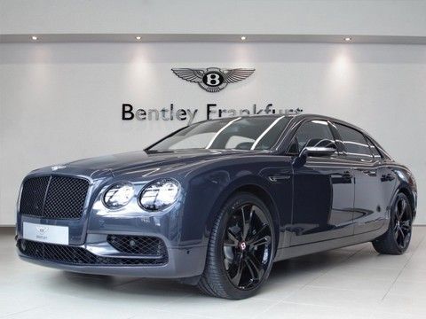 Bentley Flying Spur V8S MY18 von BENTLEY FRANKFURT