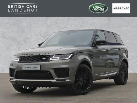 Land Rover Range Rover Sport 3.0 SDV6 HSE AWD