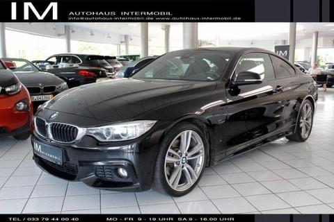 BMW 430 d A Coupe M Sport H Up Prof