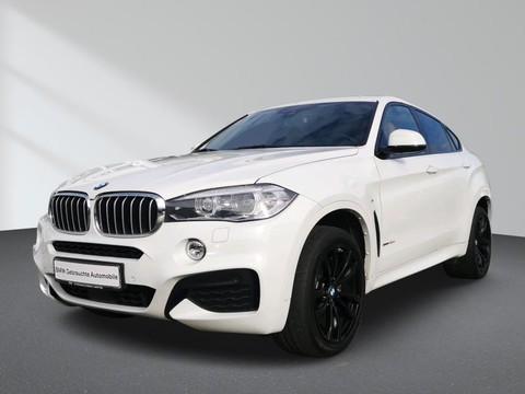 BMW X6 xDrive40d M Sportpaket Prof