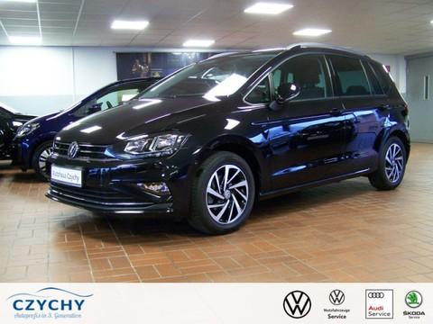 Volkswagen Golf Sportsvan 1.0 TSI JOIN JOIN