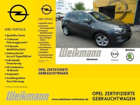 Opel Mokka X Automatik -