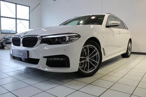 BMW 520 d xDrive M-Sport Business