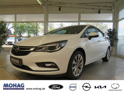 Opel Astra 1.0 l 120 Jahre --