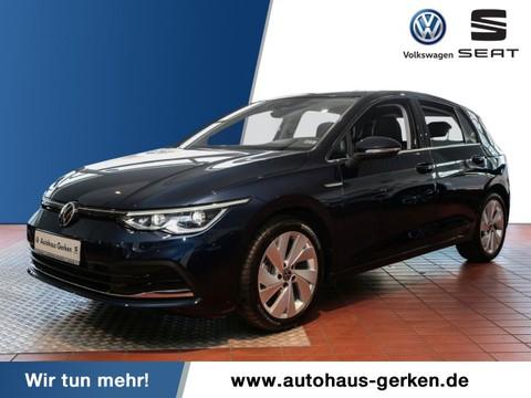 Volkswagen Golf 1.5 VIII eTSI Style EPH