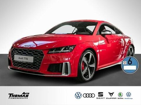 Audi TTS Coupé quattro B O