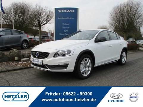 Volvo S60 CC D3 Momentum