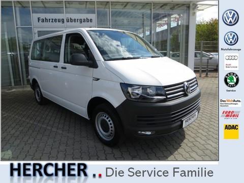 Volkswagen transporter T6 Kurz