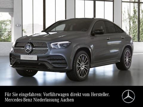 Mercedes-Benz GLE 400 d Coupé AMG Night Fahrass