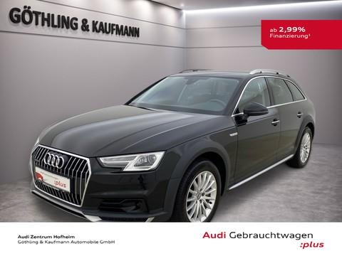 Audi A4 Allroad 2.0 TFSI qu Keyle