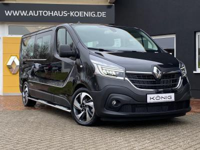 Renault Trafic Pkw Grand Combi Life ENERGY dCi 145 I