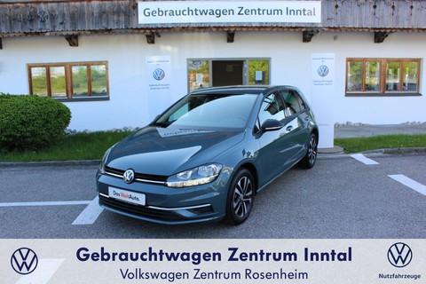 Volkswagen Golf 1.6 TDI VII IQ DRIVE -- (Fahrerssistenszsysteme)