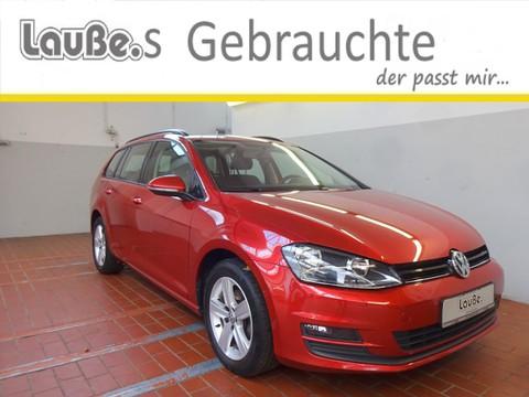 Volkswagen Golf Variant 1.2 TSI Comfortline