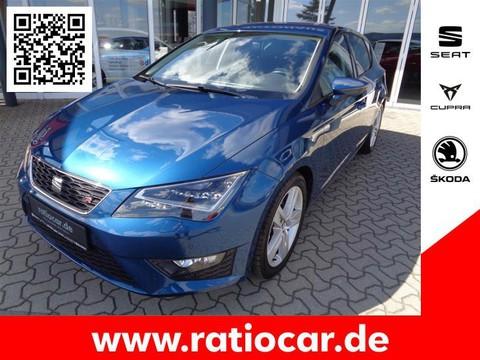 Seat Leon 1.4 TSI FR