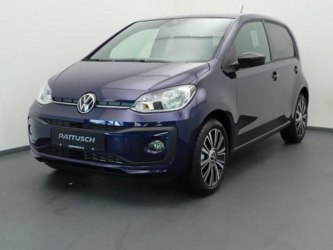 Volkswagen up 1.0 UNITED