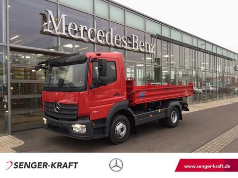 Mercedes Atego 1023K 4X2 B05