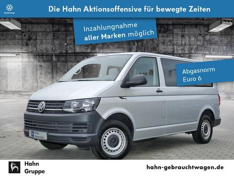 Volkswagen T6 Kombi EcoProfi Heckflügeltür