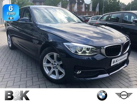 BMW 318 Gran Turismo K