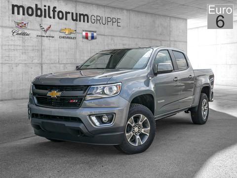 Chevrolet Colorado undefined