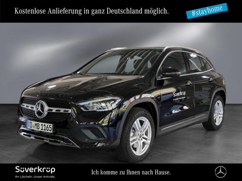 Mercedes-Benz GLA 200 d Progressive elHeckkl Totwinke