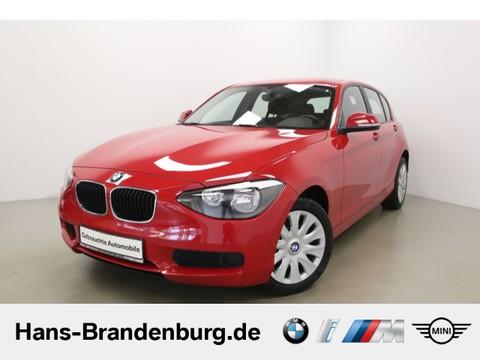 BMW 114 i Prof
