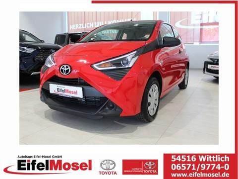 Toyota Aygo 1.0 x