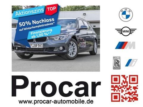 BMW 320 i Advantage Business
