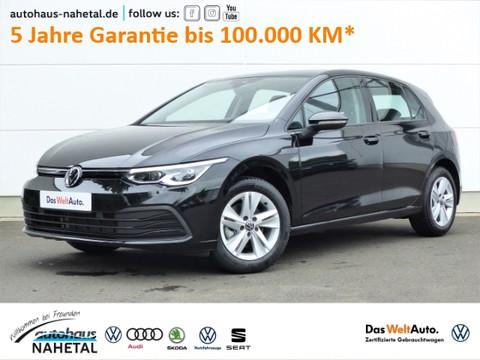 Volkswagen Golf 1.5 TSI VIII Life PRO HEIZB LICHT-REGEN