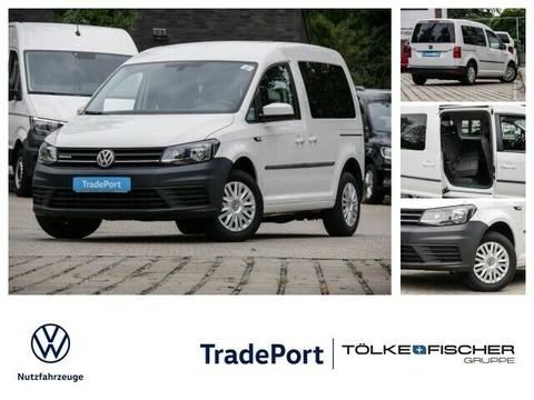 Volkswagen Caddy 1.4 TGI PKW Trendline