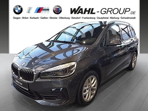 BMW 220 0.0 d Gran Tourer Advantage Automatik | UPE 450 EUR