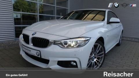 "BMW 435 dA xDrive GC&k 19"""