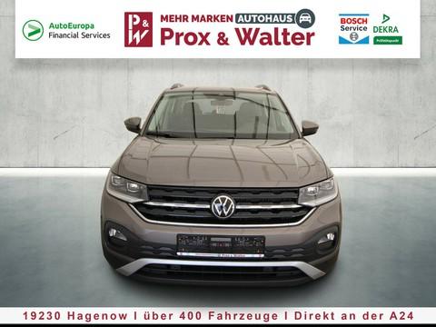 Volkswagen T-Cross 1.5 TSI OPF 7 Life Plus