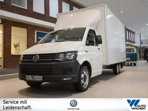 Volkswagen T6 3.5 Transporter TBZ-Leichtbau-Trockenkoffer t