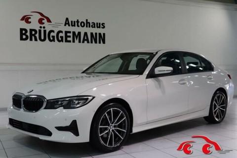 BMW 320 D AUTO LIVE-LUS LM18