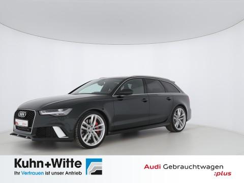 Audi RS6 4.0 TFSI quattro Avant Hea