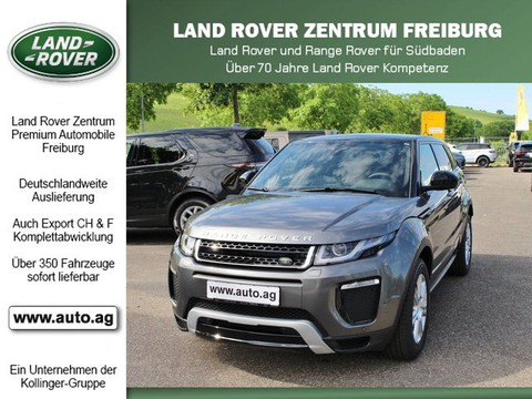 Land Rover Range Rover Evoque SI4 SE DYNAMIC PANODACH APPROVED