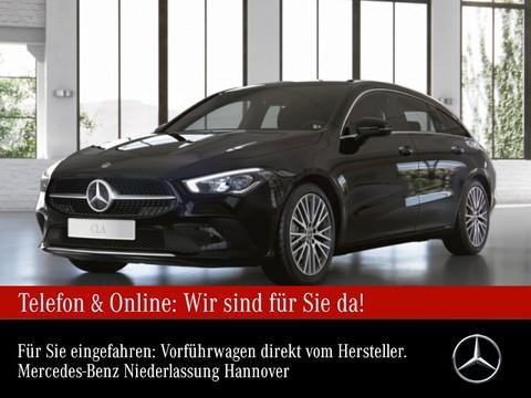 Mercedes-Benz CLA 200 d SB Progressive Premium