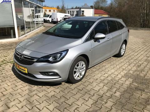 Opel Astra INNOVATION AUTOMATIK