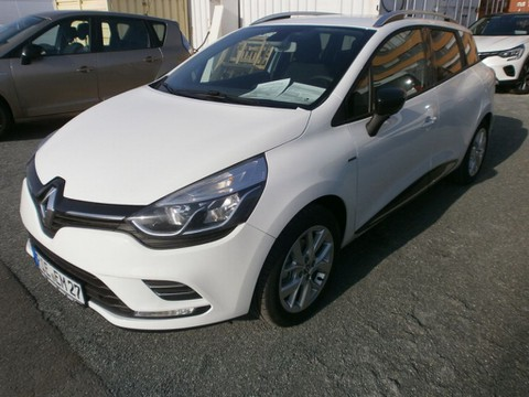 Renault Clio Grandtour (Energy) TCe 90 Start & Stop LIMITED
